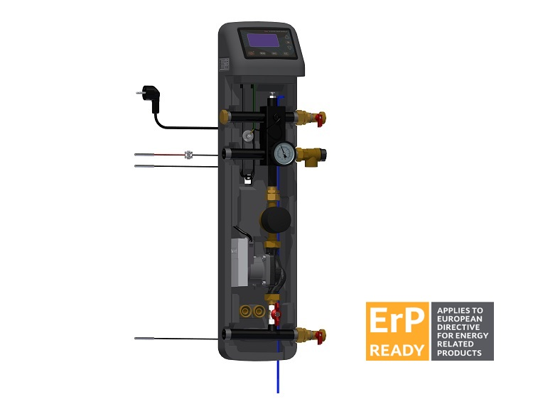 pump control unit ECO